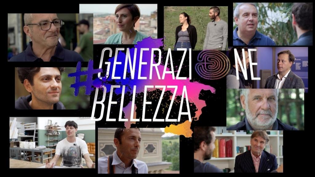 Generazione Bellezza - Le Storie