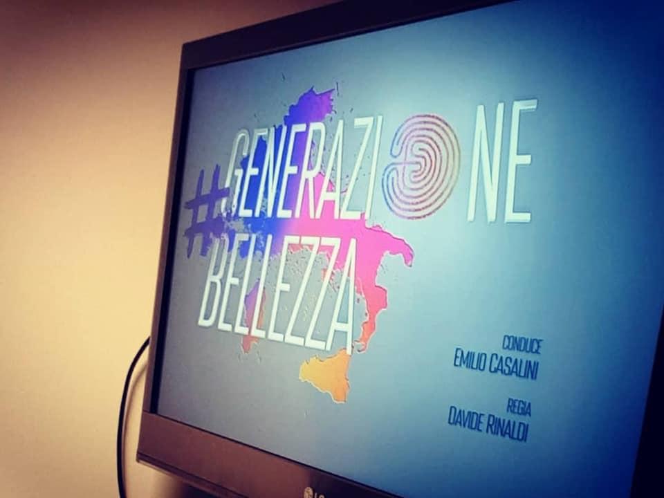 GENERAZIONE BELLEZZA: QUANDO I SOGNI DIVENTANO REALTÀ