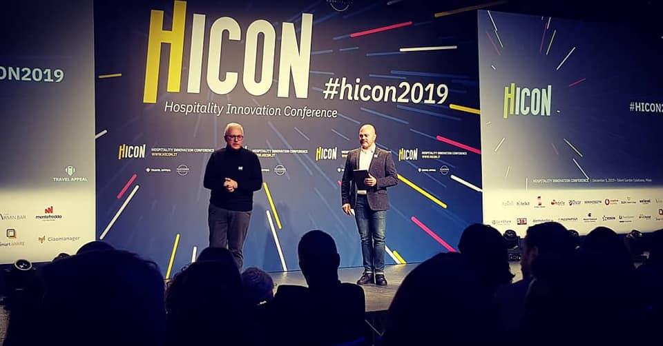 Hicon 2019