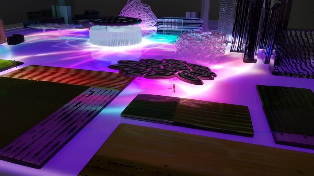 Biennale di Architettura Venezia 2021 -1